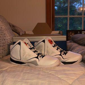 Pumpspective Omni Basketball Shoes- offer